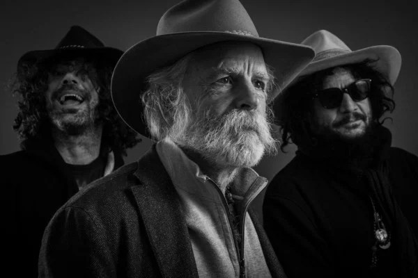 Bob Weir & Wolf Bros (Featuring Don Was) Announce September Tour