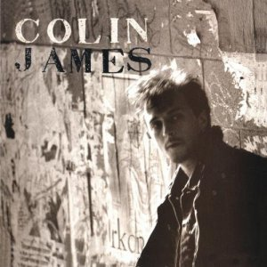Colin James: Bad Habits