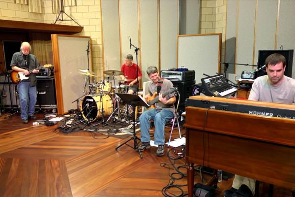 Jimmy Herring Band: Matt's Funk