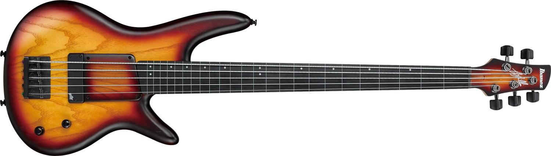 Ibanez Gary Willis 20th Anniversary Signature Bass