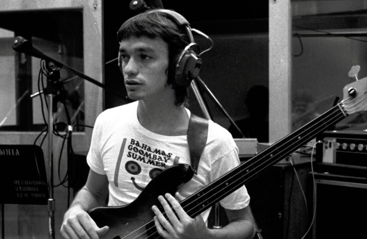 Jaco Pastorius: Unpublished 1976 Interview Released
