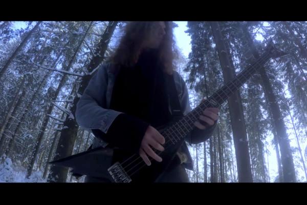 Artem Golubev: Orion (All-Bass Arrangement)