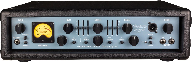 Ashdown Engineering ABM-300-EVOIV Bass Amp
