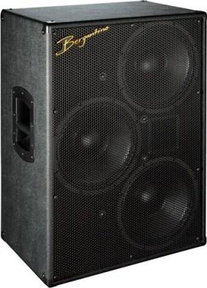 Bergantino Audio HG412 Bass Cabinet