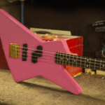 Charvel Custom Shop Celebrates 40th Anniversary with Retro Model Basses