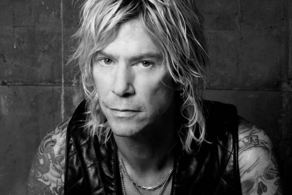 Duff McKagan Says New Guns N' Roses Album In The Works