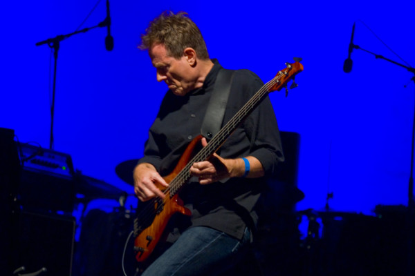 2019 Reader Favorite Bassists – #6: John Paul Jones
