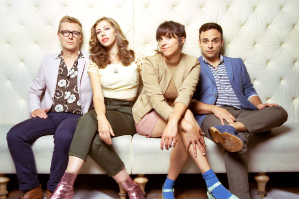 Lake Street Dive Announces Summer Tour Dates
