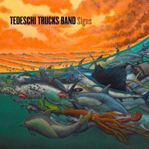 Tedeschi Trucks Band: Signs