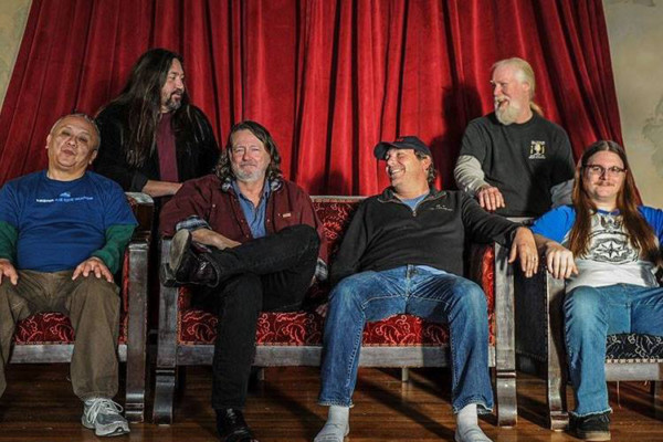 Widespread Panic Announces Summer Tour Dates