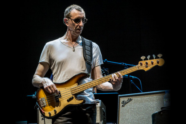 2019 Reader Favorite Bassists – #5: Pino Palladino