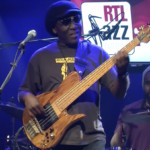 Richard Bona: Three Views of Secret (Live at the RTL Jazz Festival)