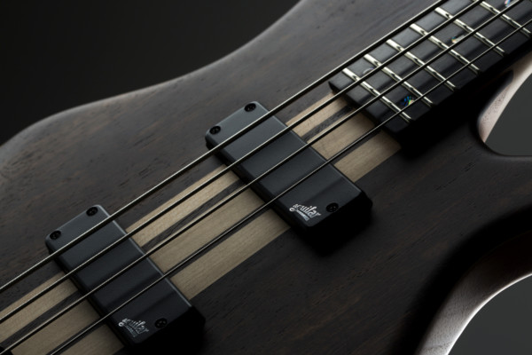 Chowny Bass Reveals New NT Bass Series