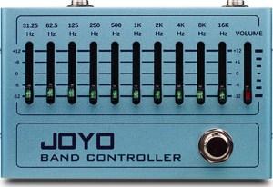 Joyo Audio Band Controller