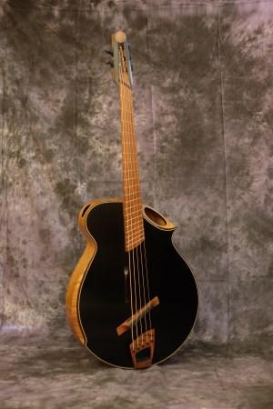OJ Guitars BrummBass