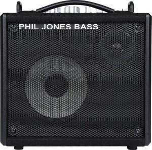 Phil Jones Bass Micro 7 Bass Combo Amp