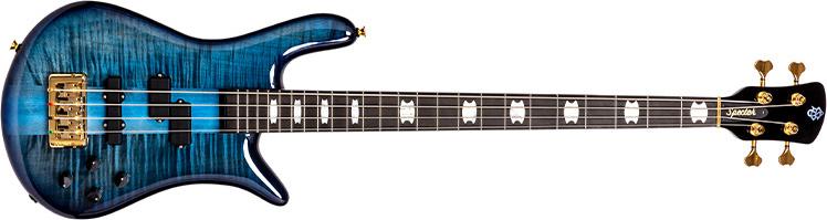Spector Euro4 LT Bass