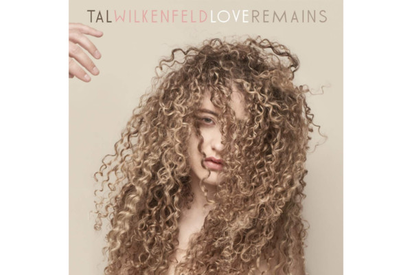 "Tal Wilkenfeld Releases ""Love Remains"""