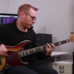 Stuart Clayton: Giants of Bass – John Paul Jones