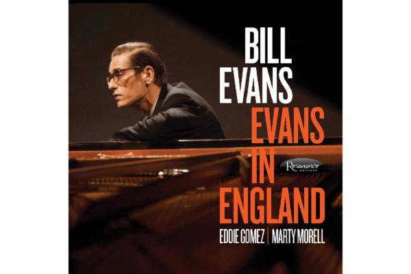 Eddie Gomez Featured on Unearthed Bill Evans Trio Recording