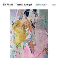 """Bill Frisell and Thomas Morgan Team Up Again for """"Epistrophy"""""""