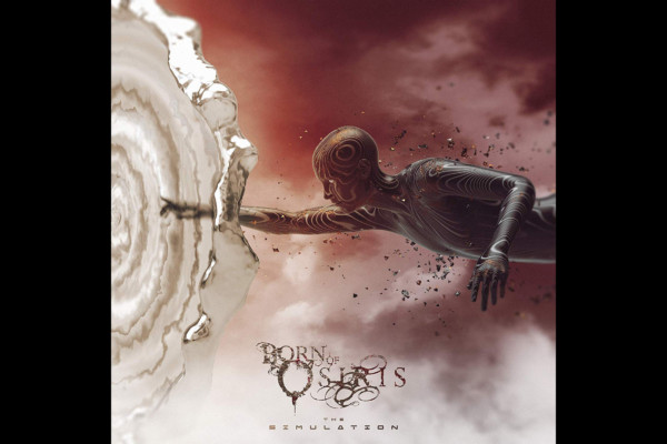 "Born Of Osiris Release ""The Simulation"" with Bassist Nick Rossi"