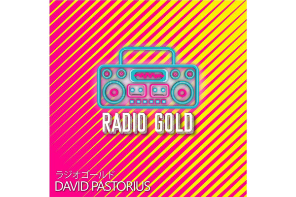 "David Pastorius Releases ""Radio Gold"""