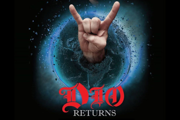Dio Hologram Tour Includes Bassist Bjorn Englen