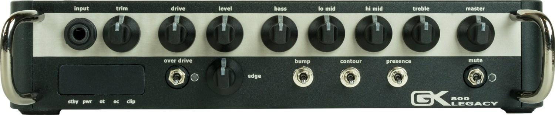 Gallien-Krueger Legacy Series Bass Amp