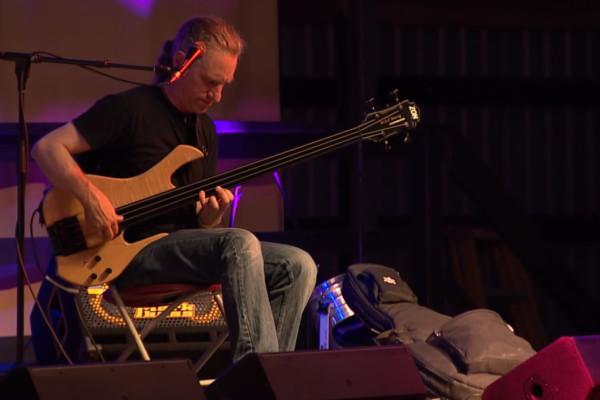 Michael Manring: Selene (Live)