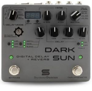 Seymour Duncan Dark Sun Pedal