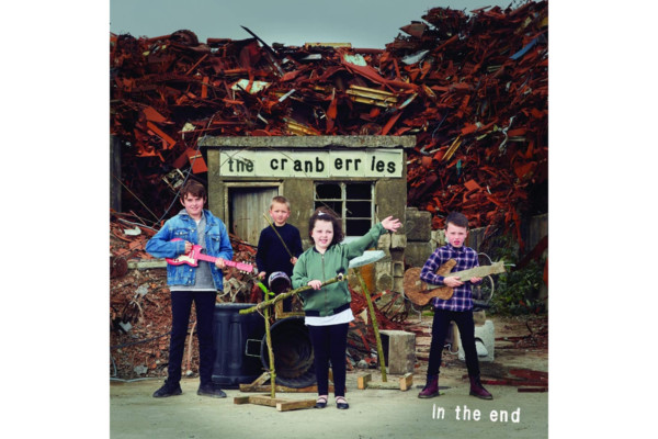 "The Cranberries Release Their Final Album, ""In The End"""