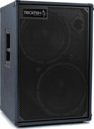 Trickfish Amplification TF212V Bass Cabinet