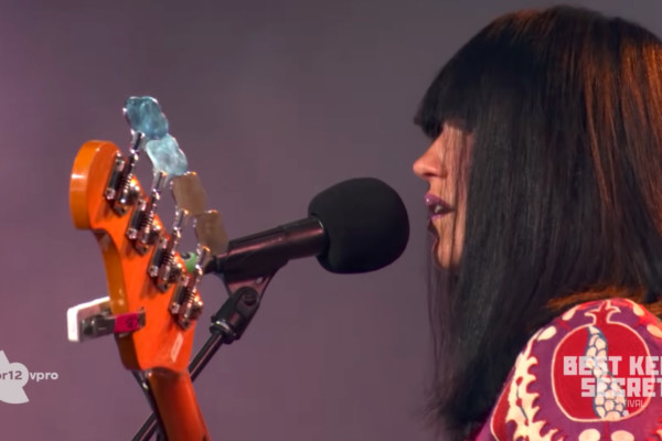 Khruangbin: Live at Best Kept Secret (2018)