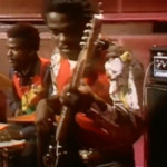 The Wailers: Stir It Up (Live at The Old Grey Whistle Test)