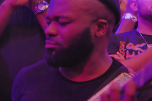 Cory Henry and the Funk Apostles (Featuring B.Slade): Inner City Blues