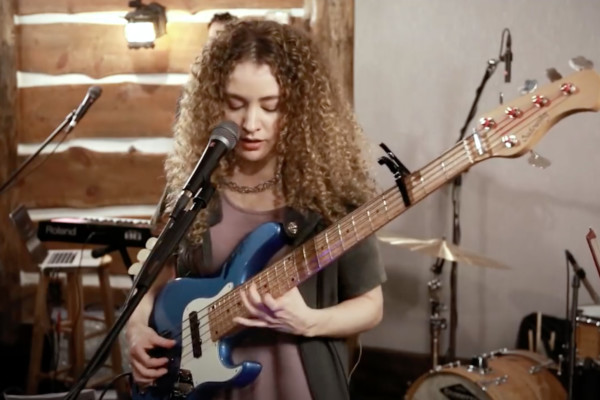 Tal Wilkenfeld: Haunted Love (Live)