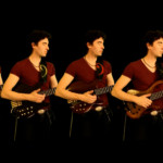 "Karl Clews: ""Lopsy Lu"" Headless Bass Shootout"