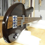 R. Low Vaughn Instruments Unveils the Panzer Bass