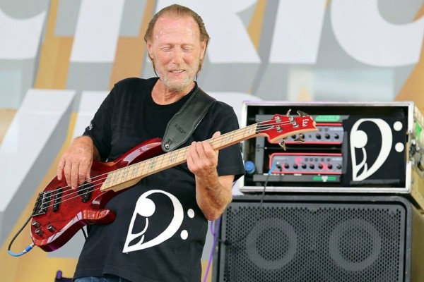 2019 Reader Favorite Bassists – #9 Rocco Prestia