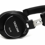 TASCAM Introduces TH-06 Bass XL Monitoring Headphones