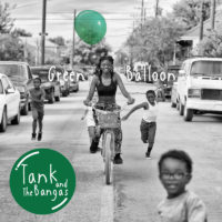"Tank and the Bangas Release ""Green Balloon"""