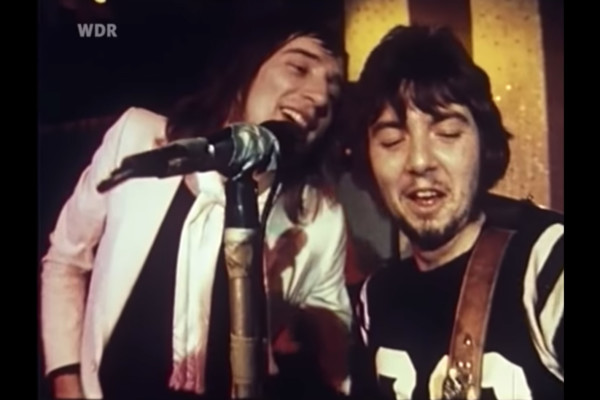 The Faces: Live at The Marquee Club (1970)