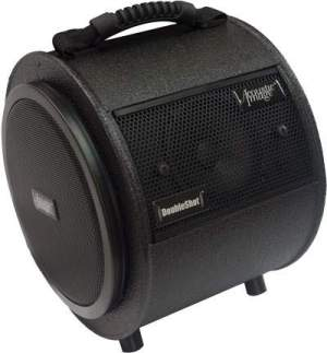 Acoustic Image DoubleShot Cabinet
