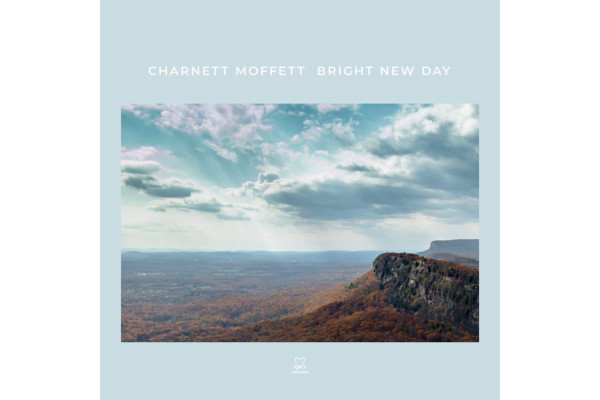 "Charnett Moffett Goes All Electric on ""Bright New Day"""