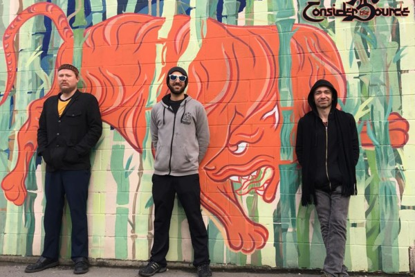 Consider the Source Announce New Tour Dates, Release Vinyl Album
