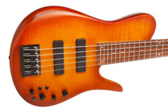 Fodera Announces the Imperial Select Bass