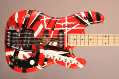 Bass of the Week: Moonshine Custom Guitars EVH Tribute Bass