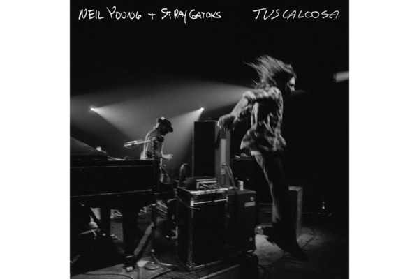 "Neil Young's ""Tuscaloosa"" Featuring Tim Drummond Now Available"