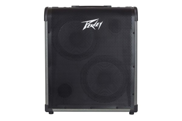Peavey Now Shipping the MAX 300 Bass Amp